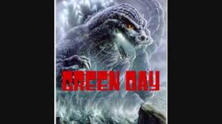Brain Stew Green Day(Godzilla Version)-Audio [Excellent Quality]