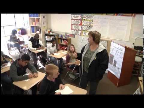 Dillon High School graduation rates improve