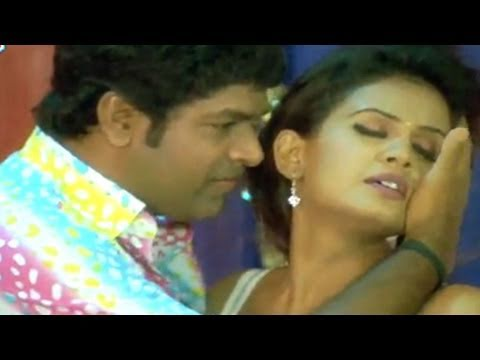 Jhulayla Laglay - Bharat Jhadav, Gondya Martay Tangda Song