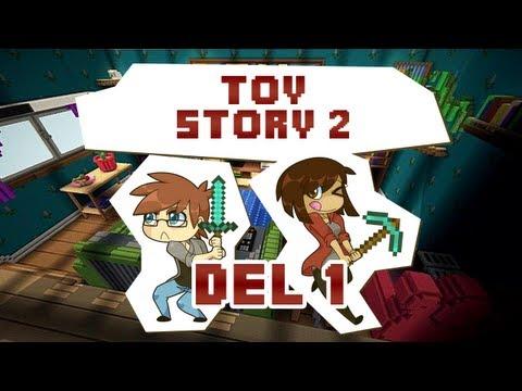 Minecraft Ekspeditionen - Toy Story 2 | Del 1