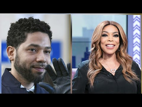 JussieSmollett Sued By city of Chicago & #WendyWilliams Finally Files For Divorce
