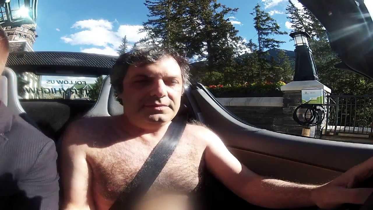 Sexy big black titts