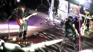 The Cure - The Weedy Burton, Reflections, Royal Albert Hall