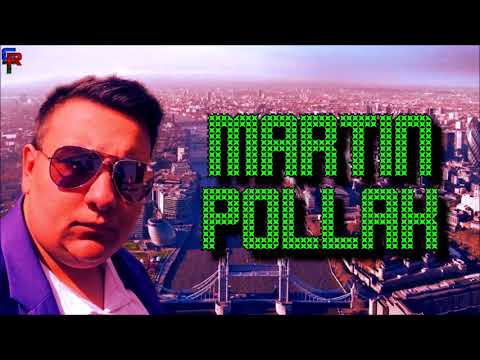 Martin pollak - cardas 2018| cover - Roma team luzianky