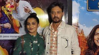 Screening Of The Film 'Qareeb Qareeb Single'