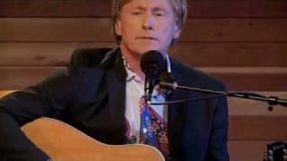 "Richard Page ""Kyrie"" Live"