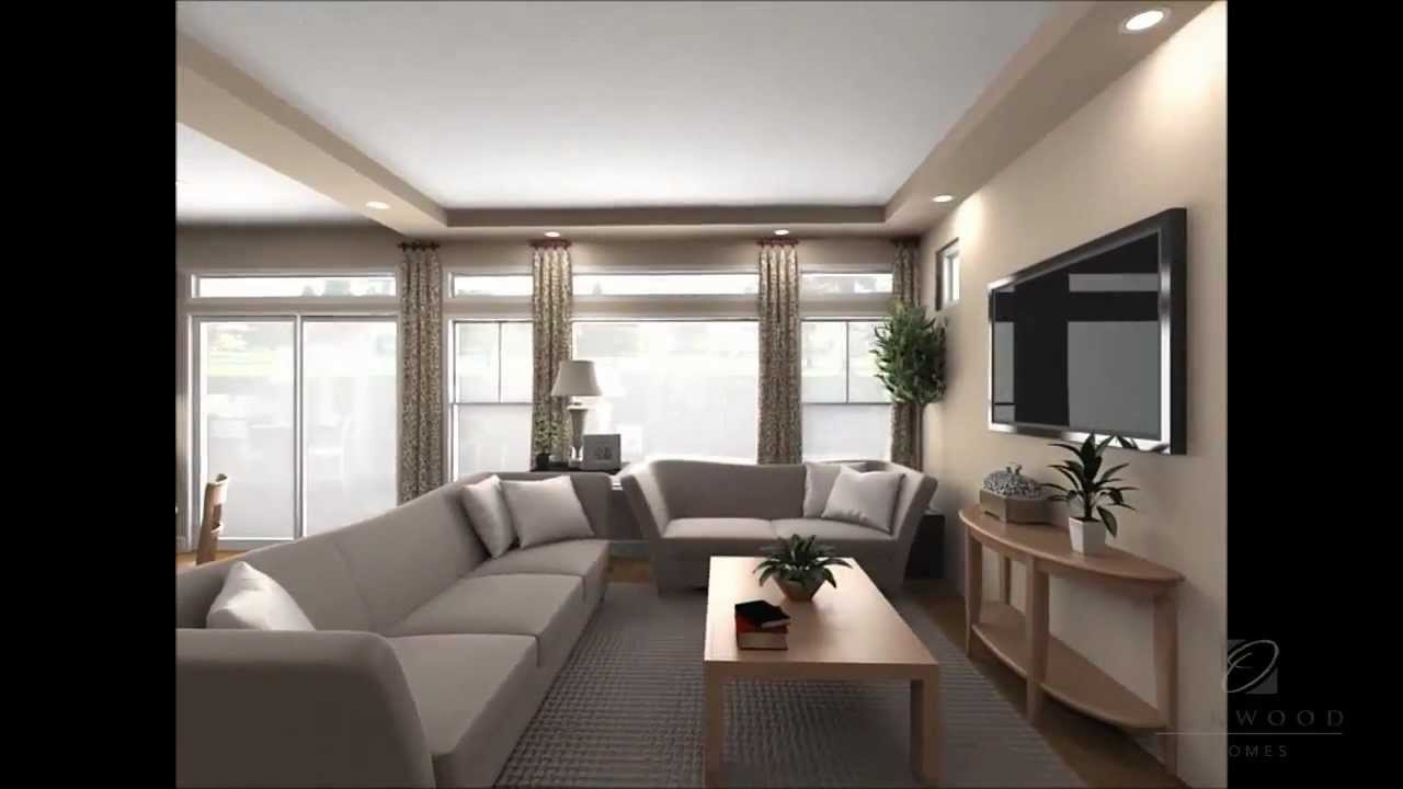 Oakwood Homes Floor Plans granby floor plan - virtual tour - youtube