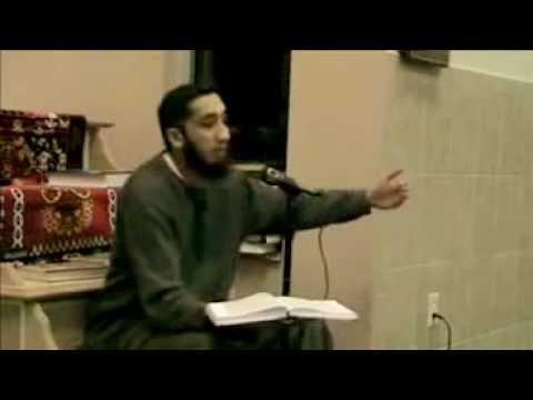 Marriage Issues - Nouman Ali Khan