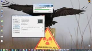 Видео урок,установка Windows,если у вас нет под рукой установочного диска или флешки!