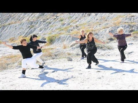 «Эко-фитнес»: желающих приглашают присоединяться к занятиям на свежем воздухе
