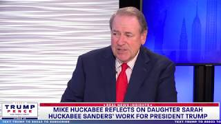 Real News Insights w/ Mike Huckabee