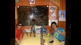 Camaleon en Radio Líder / ILO - MOQUEGUA - 2012