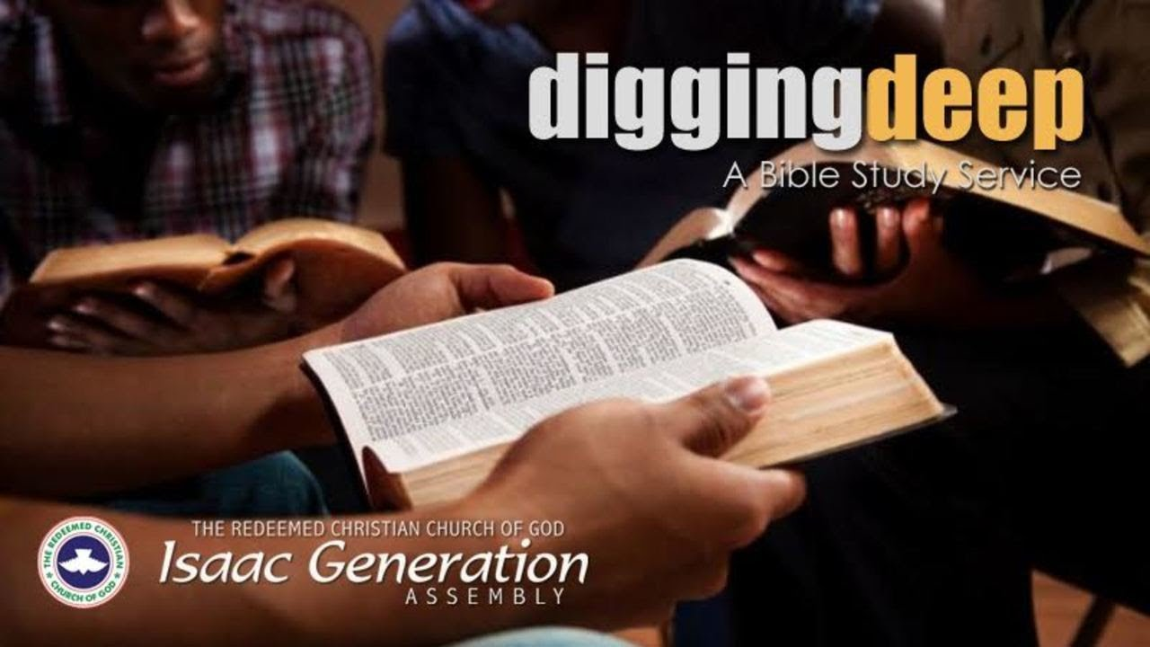 RCCG DIGGING DEEP EBOOK DOWNLOAD