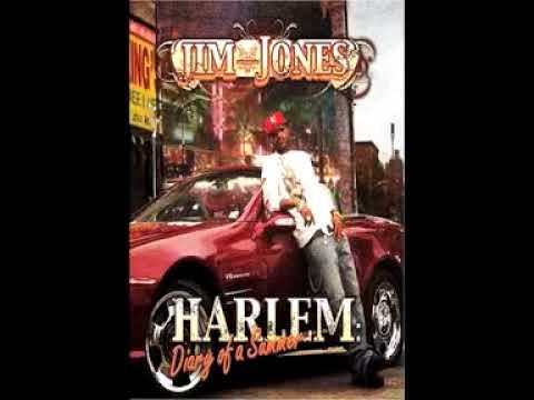 Jim Jones - Summer Wit' Miami (feat. Trey Songz)