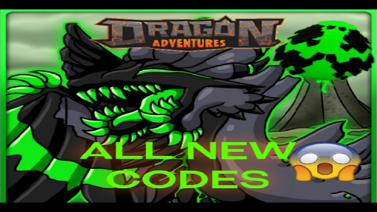 New Dragon Adventures Codes Free Dragons More All Dragon