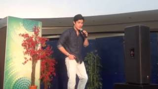 Keep in Mind XL2 at SM Molino with @xianlimm 03/23/14