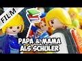Playmobil Film Deutsch MAMA PAPA In Julians Klasse Ganze Familie Vogel Hat Mathe Kinderserie mp3