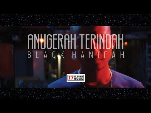 🔴BLACK - Anugerah Terindah (OFFICIAL MUSIC VIDEO)