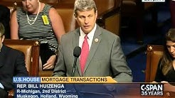 Huizenga: The Mortgage Choice Act Helps Restore The American Dream