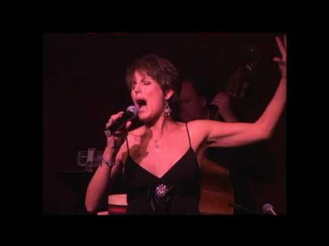 """LUCIE ARNAZ sings """"HEY, LOOK ME OVER"""" by Cy Coleman & Carolyn Leigh from WILDCAT"""