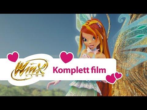 Winx Club Svenska - Och Hemligheternas Slott  – [KOMPLETT FILM]