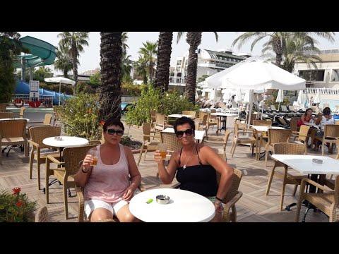 Hotel Aydinbey Famous Resort Belek Türkei 2019