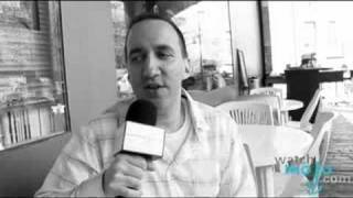 Interview with Comedian Danny Hoch