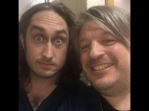 Ross Noble - Richard Herring's Leicester Square Theatre Podcast #185
