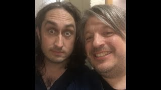 Ross Noble - Richard Herring
