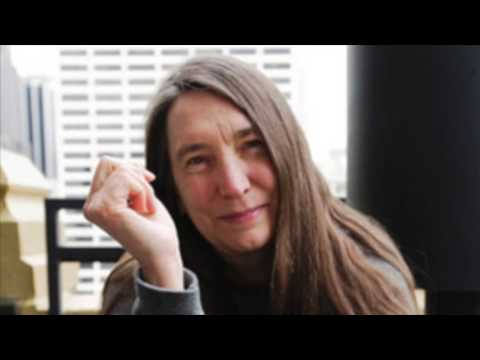 Nicole Wermers and Jenny Holzer Documentary