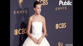 Exclu Vidéo : Emmy Awards 2017 : Tout le tapis rouge sur son 31 !
