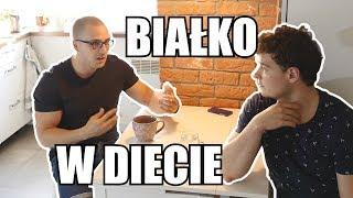 BIAŁKO - Wszystko co powinieneś wiedzieć! (feat. Damian Parol)