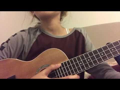 Aint It Fun By Paramore Ukulele Tutorial Riff Youtube