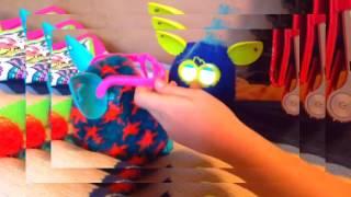 Furby серия 1(домашний арест)