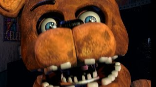 HARDEST GAME EVER - FIVE NIGHTS AT FREDDY