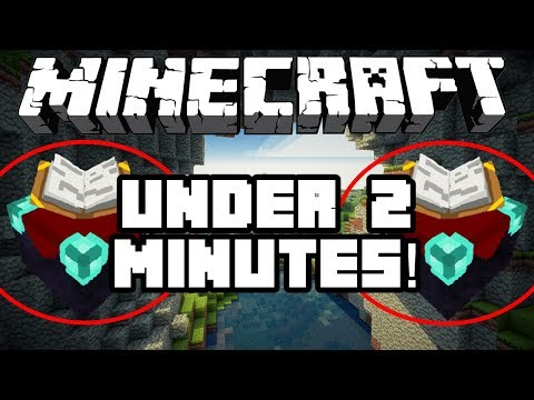 Minecraft Console Edition Seeds: INSTANT ENCHANT TABLE! (Quick Enchantment Table Seed) - Xbox One