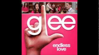Endless Love (Glee Cast Version)