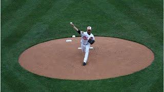 Baltimore Orioles: A Healthy Alex Cobb Will Go A Long Way