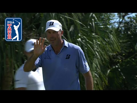 Matt Kuchar Highlights | Round 3 | Mayakoba 2018