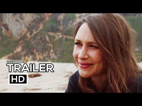 BOUNDARIES Official Trailer (2018) Vera Farmiga, Christopher Plummer Movie HD