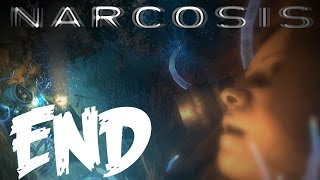Narcosis Ending - This Ending Ruined Me (Non-VR Gameplay / Walkthrough)