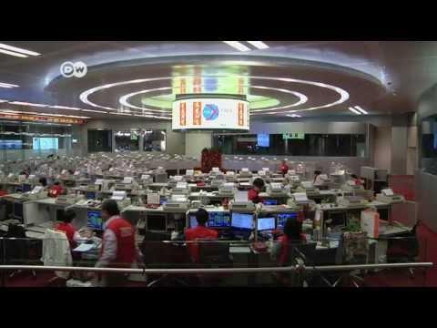 Bolsa de Tokio sufrió un verdadero descalabro | Economía Actual