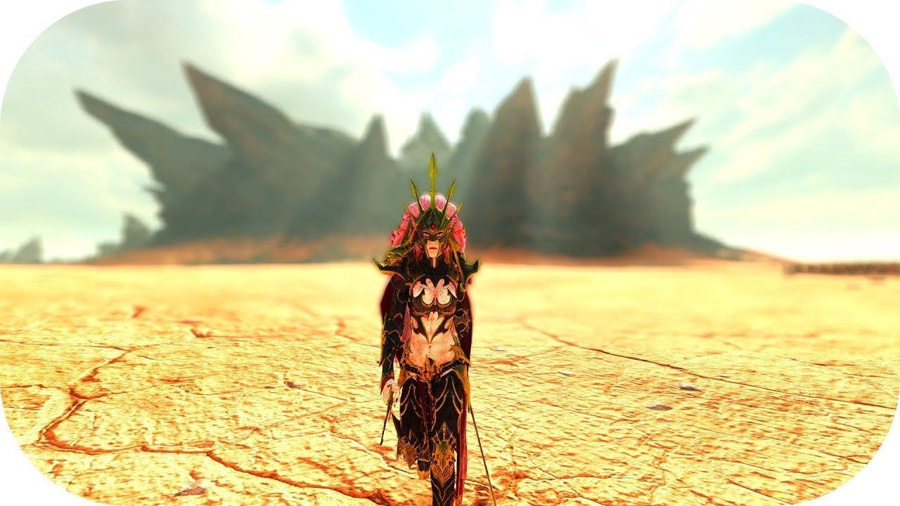 Total War: Warhammer II ? Faction Guide ? The Dark Elves - YouTube