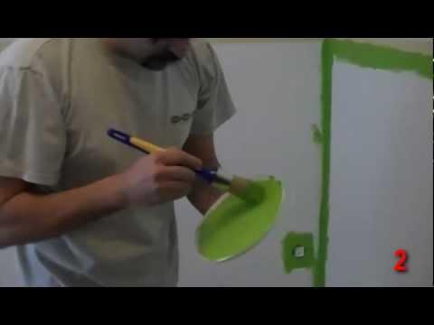 Como pintar una habitacion completo youtube - Como pintar mi cuarto ...
