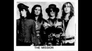 The Mission - Like A Child Again