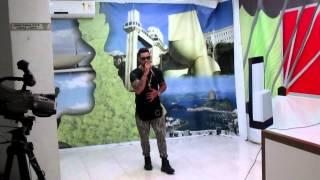 Baixar VIDEO BASTIDORES- PGM: Gilda Nunez- O Samba Agora e sempre-4/8/2015