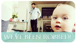 WE'VE BEEN ROBBED!! | HANNAH MAGGS Thumbnail
