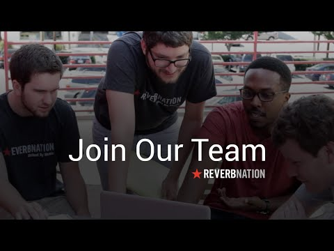 Careers at ReverbNation