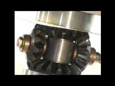 Ultra Lite Heli Rotor Head