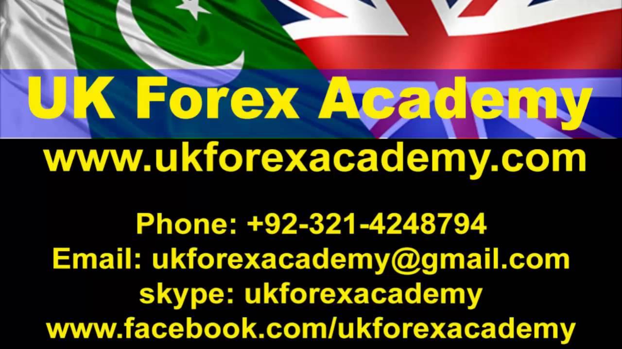Forex jobs uk